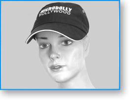 CREW CAP