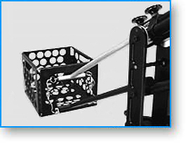 JIB / CRANE WEIGHT CAGE